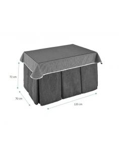 Congelador horizontal HISENSE FT130D4AW1