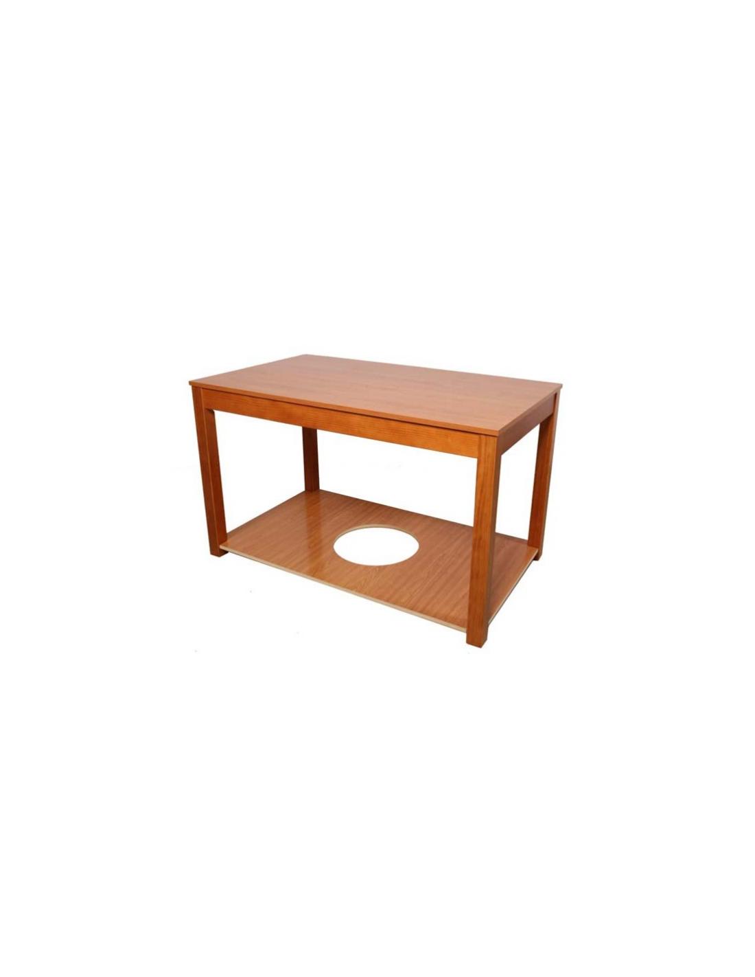 Chaise-longues  2 plazas reclinable y extraíble tela antimanchas 225 cm