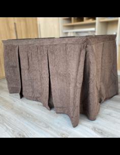 Sinfonier 5 cajones madera moderno